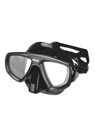 Seac Sub Su Sporu Aksesuarları Siyah